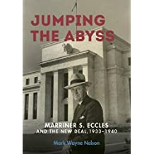 JUMPING THE ABYSS