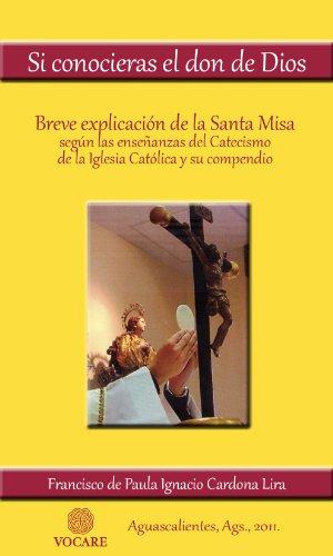 Si conocieras el don de Dios por Francisco Cardona Lira