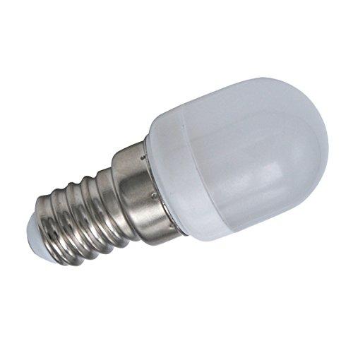 Phigoning 8 Stück E14 LED Birne Lampe Leuchtmittel 2.5W E14 LED Licht Kaltweiß AC220-240V
