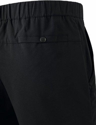 erima Erwachsene Shorts Tennisshort Schwarz