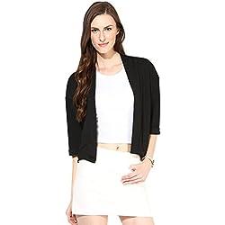 VERO MODA Women's Blazer (10131014_Black_XL)
