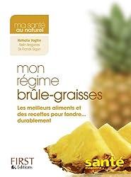 MON REGIME BRULE-GRAISSES