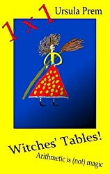 Witches' Tables! by Ursula Prem (2009-07-29)