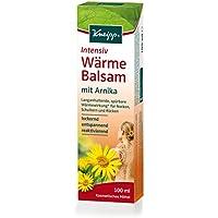 Preisvergleich für Kneipp Wärme Balsam mit Arnika, 100 ml