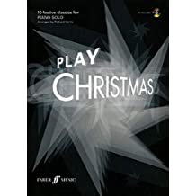 Play Christmas: (piano)