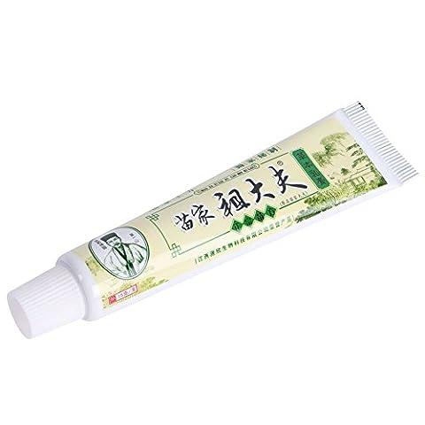 ROPALIA Creme Pommade Menthe Onguent pour Psoriasis Eczema Dermite Vitiligo Rougeurs Maladie Mineur.