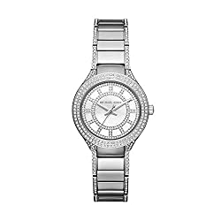 Michael Kors End-of-season Analog Multi-Colour Dial Womens Watch - MK3441