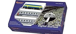 Roco R41342B7 Coffret de départ digital, train de voyageurs, SNCB