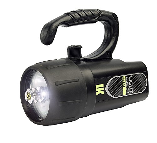 Underwater Kinetics Tauchlampe Light Cannon E LED, 44654