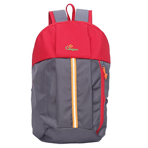 Tagon Hiking Picnic Ultra Compact Light Weight High Quality Back Pack - 15 Lts  available at amazon for Rs.349