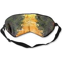Nature Trees Sunset Birds Sleep Eyes Masks - Comfortable Sleeping Mask Eye Cover For Travelling Night Noon Nap... preisvergleich bei billige-tabletten.eu