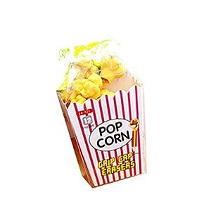 1 PC Hot Kawaii Popcorn