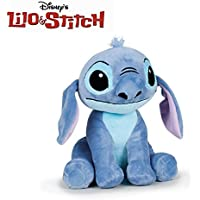 Peluche doudou LILO & STITCH Disney H 28 cm