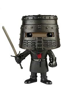 Funko - POP Movies - MPHG - Black Knight