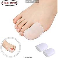pedimendtm Soft-Silikon, mit Initialen–Bunion Schutz der fehlenden oder eingewachsene Fuß-Toe-Rohr,–schneider... preisvergleich bei billige-tabletten.eu
