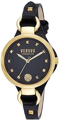 Versus Roslyn - Reloj