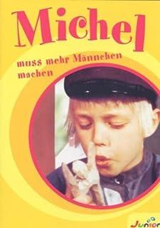Michel - Michel muß mehr Männchen machen
