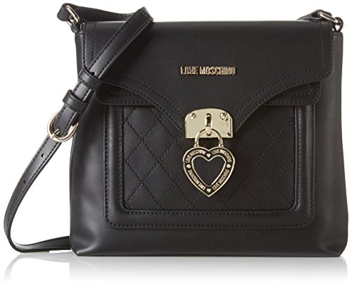 love-moschino-jc4098-sacs-portes-epaule-femme-noir-black-5x20x27-cm