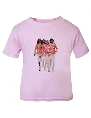 Bee Gees Sgt Peppers Children T Shirt