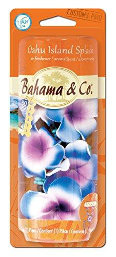 bahama & Co. Profumato fiore collana Car & home elimina