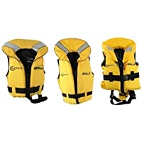 Watersnake Apollo High Visibility 100N Life Jacket PFD (Childs XX-Small)