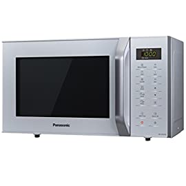 Panasonic Forno a Microonde, 800 W, 23 l