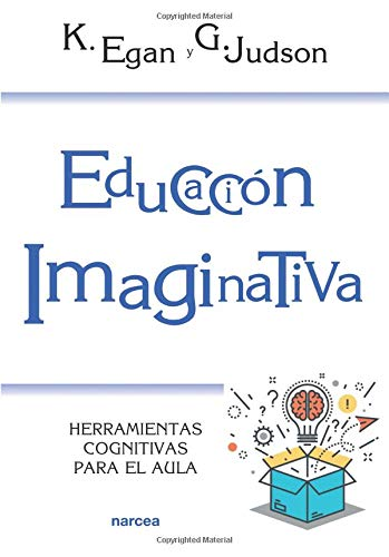 EDUCACIÓN IMAGINATIVA (Educación Hoy)