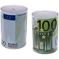 XXXL  Spardose,Sparbüchse 100 Euro-Note von Out of the blue