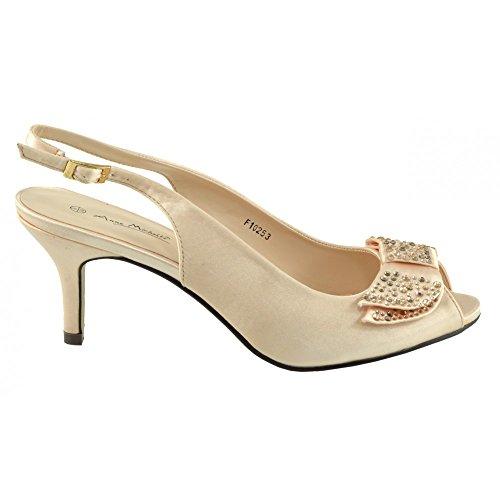 Sandali blu navy per donna Kick Footwear TxcdQ5lav