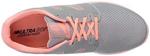 New Balance W530v2, Scarpe Running Donna Grigio (Light Grey)