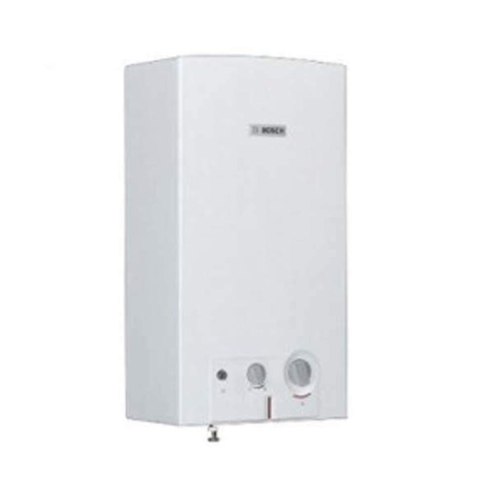Calentador de agua a gas, modelo Therm 4200, 11 litros, cámara abierta Gpl
