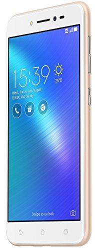 Asus Zenfone Live (Gold, 16 GB) (2 GB RAM)