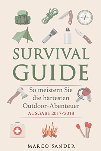 Survival Guide: So meistern Sie die härtesten