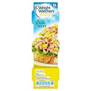 Weight Watchers Thunfisch Mayonnaise Und Mais 3 X 80G