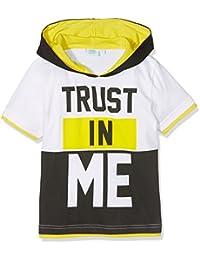FABTASTICS Santa Ana - Camiseta Bebé-Niñas
