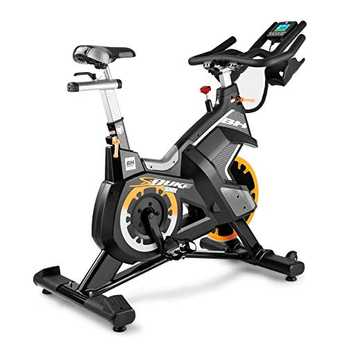 BH Fitness Superduke Power H946 Ciclismo Indoor, Gama Profesional