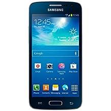"""Samsung Galaxy Express 2 4G LTE (G3815) - Smartphone Entriegelt Android Vodafone (Bildschirm 4.5 """", 5-Megapixel-Kamera, 8 GB, Dual-Core 1,7 GHz, 1,5 GB RAM), Blau"""