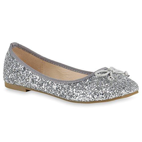 Clássicas Senhoras Bailarinas De Couro Segundo Casamento Sapatos Óptica Sapatos Confortáveis lazer Presentes Brilho Pintura Do Partido Abiball Creme De Prata