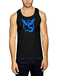Team Mystic Débardeur Noir Certified Freak