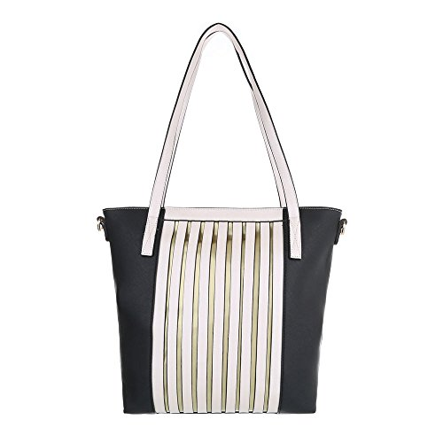 Taschen Handtasche Silber