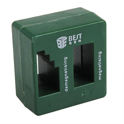 MASUNN Best Magnetic Demagneter Proffessional Schraubendreher Magnetisches Werkzeug