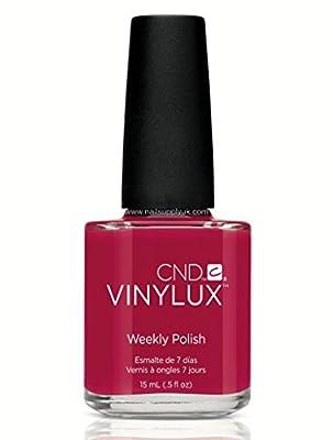 Vinylux Rose Brocade