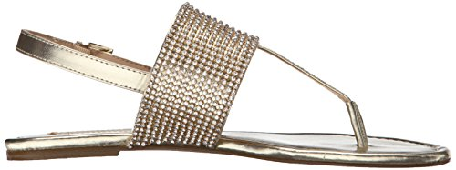 BCBGeneration Bg-vagare Dress Sandal Gold