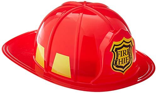 Leg Avenue A1513 - Fireman's Hat, Einheitsgröße ()