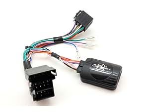Se connecte 2ctsar002.2Volant Adaptateur pour interface de contrôle au volant
