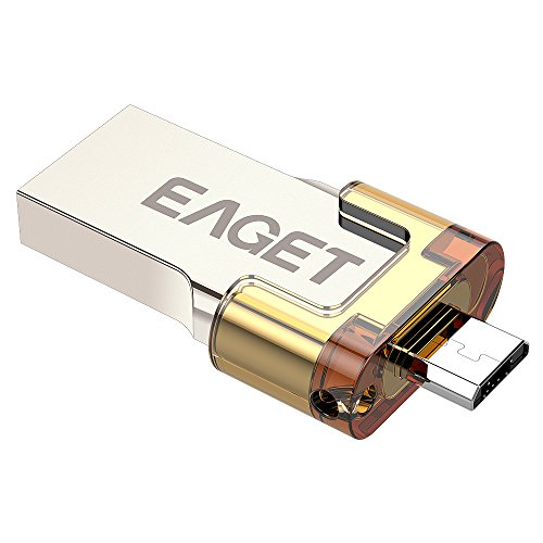 EAGET-V80-Micro-USB-30-Flash-Drive-Dual-Use-USB-On-the-Go-for-Smartphones-Tablets-PCs-32GB