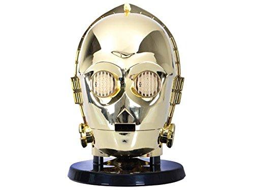 Velleman btsp de C3PO Star Wars Bluetooth Altavoz Oro