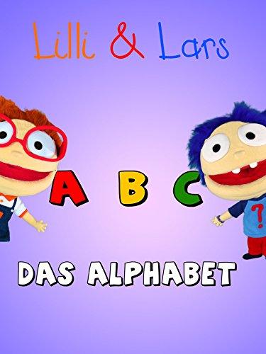 Clip: ABC - Das Alphabet - Lilli und Lars