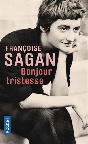 Bonjour tristesse (Pocket) por Francoise Sagan