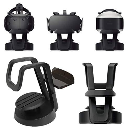 Yongse Universal VR Headsetständer Monut Halter Aufbewahrungsorganizer für VR Brillen Vive Oculus...